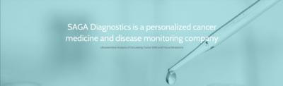 saga cancer diagnostics