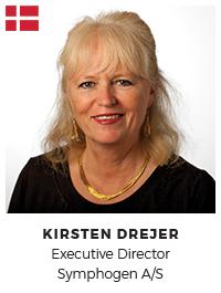 Kirsten Drejer nome