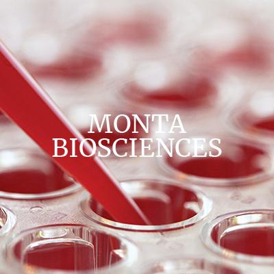 MonTa Biosciences biotech company